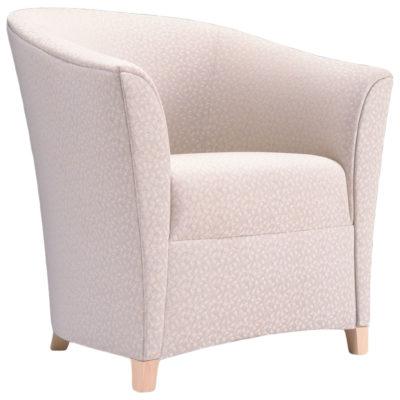 Carmel lounge chair by Charles Alan