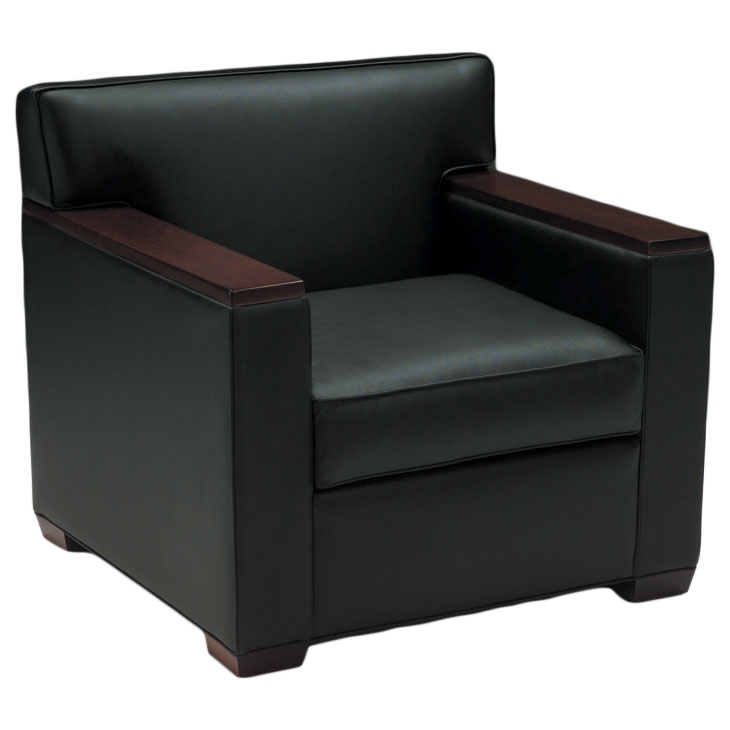 Charlie Lounge Chair
