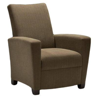 EvansII Highback Lounge Chair