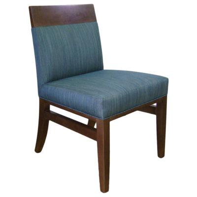Austin pullup chair