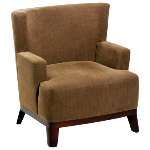 Manduba lounge chair