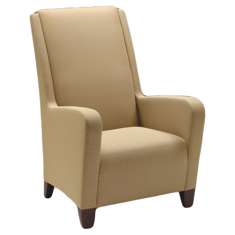 Merced lounge chair