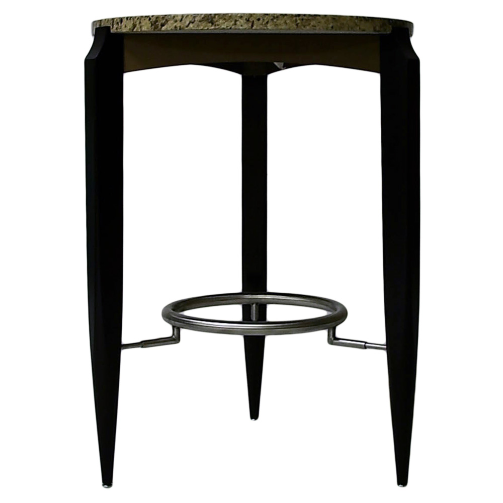 Meridian bar height table