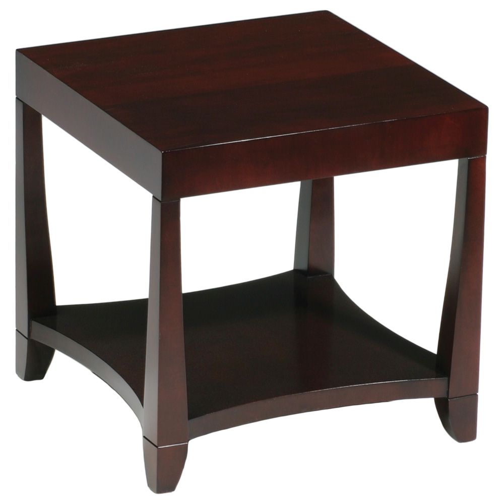 Sarah square table