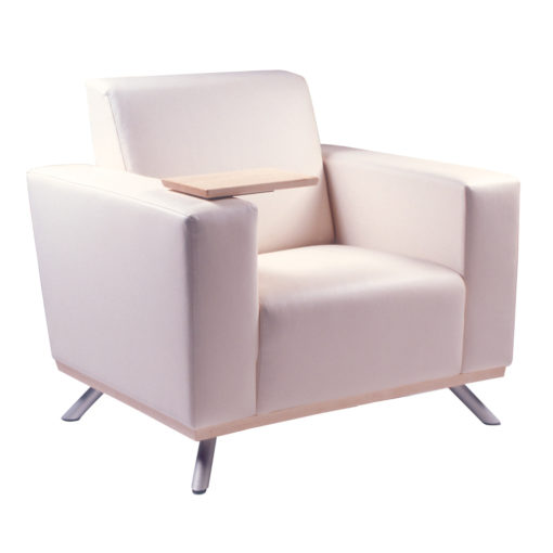Soma Lounge Chair with Tablet