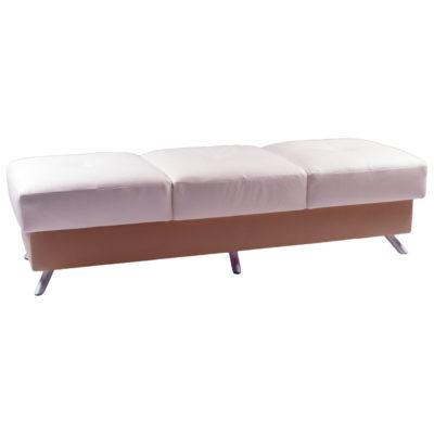 Soma triple bench