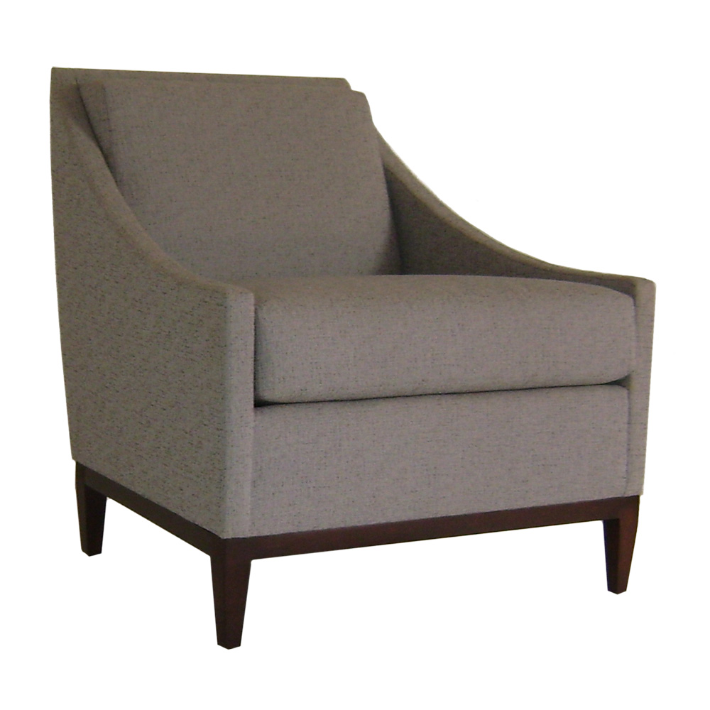 Sonora lounge chair