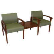 Sovereign Modular Seating with Middle Table