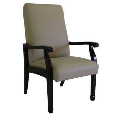 Winston High Back Patient Chair