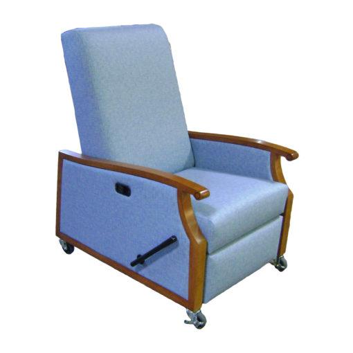 Winston recliner