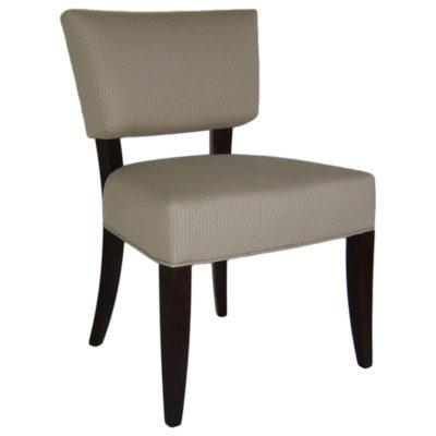 Z pullup chair
