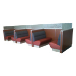 Anderson BS2 Banquette