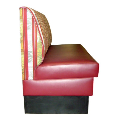 Union BS3 Banquette