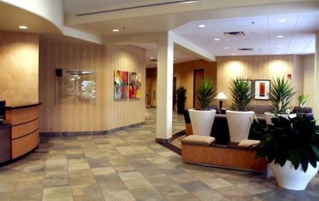 Arlington Memorial Hospital
