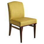 French Club Dining Chair